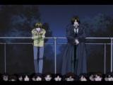 Yami no Matsuei/Потомки тьмы - 2 серия озвучка [Anihop]