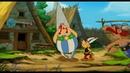 Asterix i Wikingowie, bajki dla dzieci po polsku