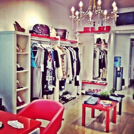 LASTOCHKA, комиссионный бутик брендовой одежды в