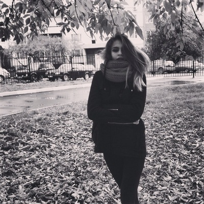 Дарья Андреева, 17 июня , Москва, id141806180