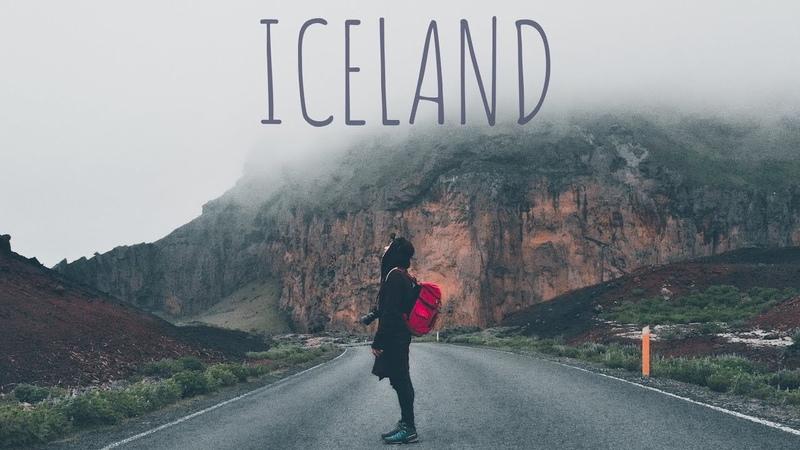 Одиночка в Исландии. Соло-путешествие - БЕЗВИЗ - 2 сезон