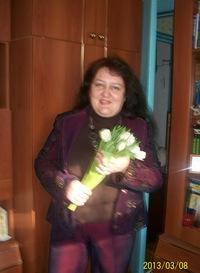 Ерёмина Галина (Решетникова)