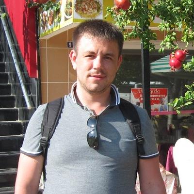 Сергей Брумм, 16 августа 1985, Новосибирск, id2397237