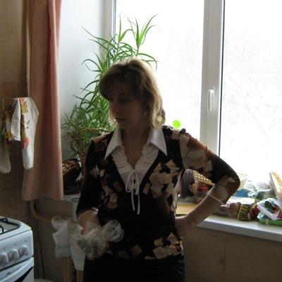 Марина Антохина, 11 февраля 1964, Полтава, id168177005