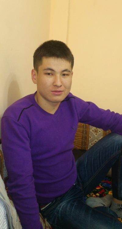 Aziz Zhakypov, 2 мая 1992, Улан-Удэ, id217361078