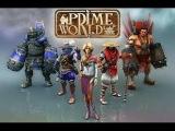 (Музыка) Лучшие моменты из боя Prime world #2: Всем бы такую команду!