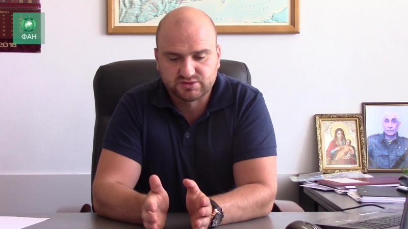Мэр фронтового Шахтерска: «Мир запомнит характер Донбасса!»
