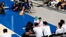 181111 台韓明星公益籃球賽 진운 강인수 珍雲 姜仁秀