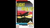 Old School Commodore 64 Flight Path 737 Advanced Pilot Trainer ! full ost soundtrack