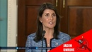 US Quits UN Human Rights Council over Alleged Anti-Israel Bias