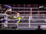 Золани Тете vs Михаил Алоян (Zolani Tete vs Mikhail Aloyan) 13.10.2018