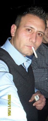 Юрий Пержан, 12 декабря 1994, Санкт-Петербург, id27118328
