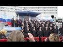 Гимн Нахимовского военно морского училища