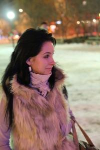 Анастасия Вальц, 5 ноября 1988, Волгоград, id180093336