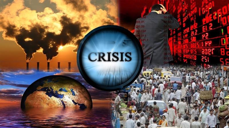 Самый точный анализ грядущего глобального кризиса