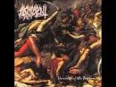 Arghoslent 'Hornets of the Pogrom' Album [FULL] grand belial's key death / black metal