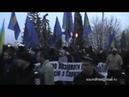 Севастополь не пропустил бандеровцев