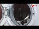 Видеообзор стиральной машины Hotpoint Ariston RST 703 DW