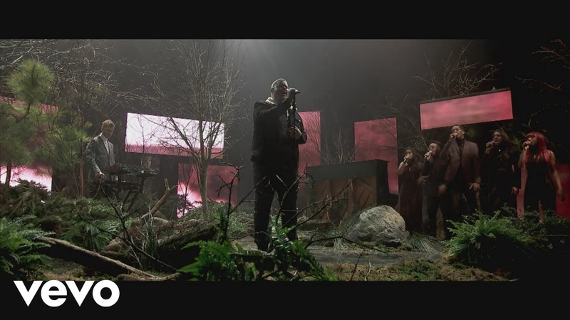 Calvin Harris, RagnBone Man - Giant (Live on The Graham Norton Show)