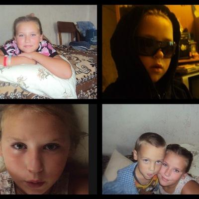 Диана Шиденко, 24 августа 1999, Киев, id127722874
