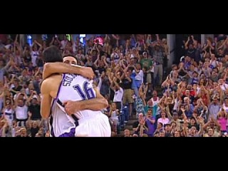 Sacramento Kings - Long Live The Good Times