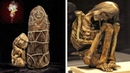 Builders of Ancient Peru Found 800 Foot Deep In Cave?
