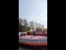 парк Зюзино День города Москва