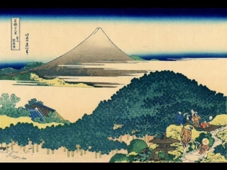 japane - rock of the FUJY