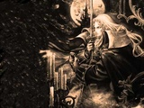 Castlevania Symphony of the Night OST I am the Wind