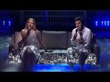 Adam Cohen &amp Marie-Mai - Say Something - Gala Artis (27 Avril 2014) TVA HD 720p