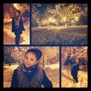 Мадина Манасбаева фото #24