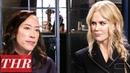 Karyn Kusama Nicole Kidman Talk L.A.P.D. Crime Thriller 'Destroyer' | TIFF 2018