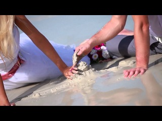 Mariya & Nikolay Wedding Ceremony in Thailand   video by Eduard Blyum