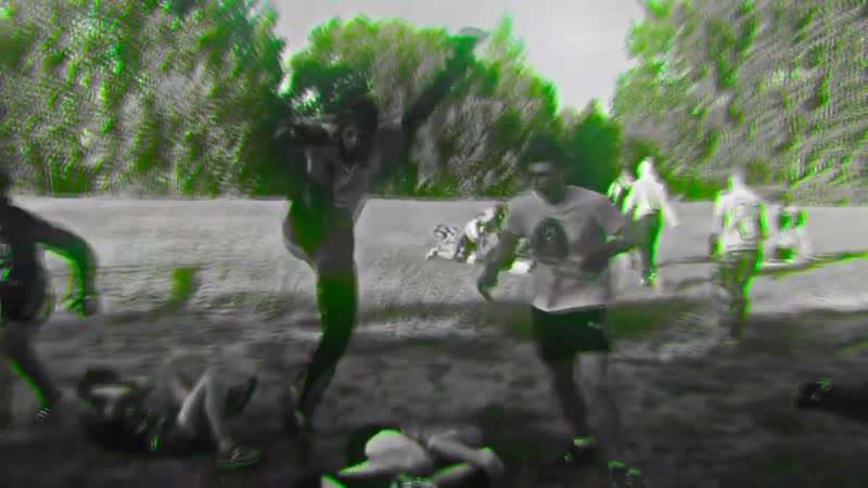 乡Лесные Танцоры乡 4