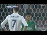 2-2 Ronaldo C. (Penalty) Goal HD - Real Madrid 2 - 2 Kashima - FIFA Club World Cup - 18.12.2016