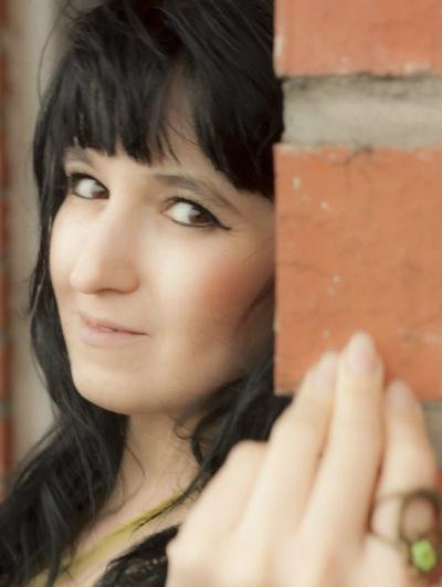 Ольга Благинина, 31 августа , Екатеринбург, id113743021