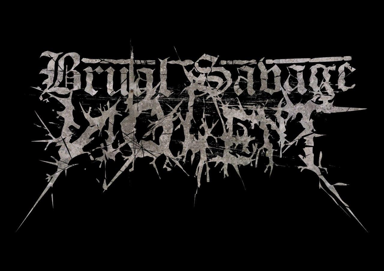 Brutal Savage Violent -Brutal Savage Violent [EP] (2012)