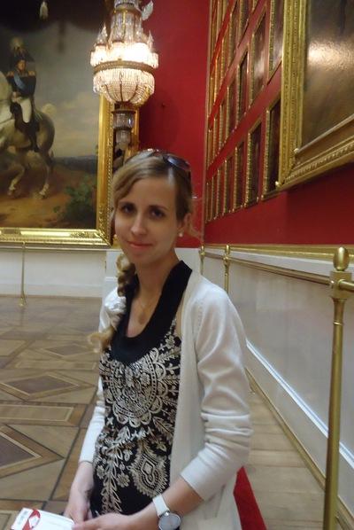 Елена Круглова, 25 августа , Вологда, id26545272