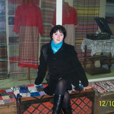 Татьяна Рябцева, 21 июля , Череповец, id67075322