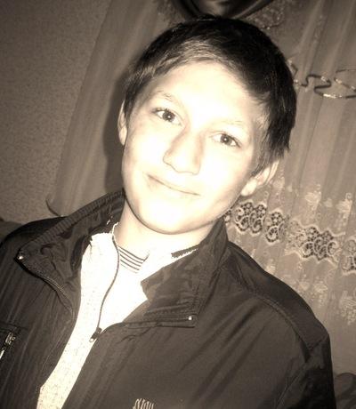 Вася Сенинець, 30 октября 1997, Ужгород, id133527857