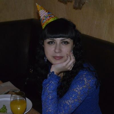 Татьяна Меленчук, 9 октября , Краснодар, id111485258
