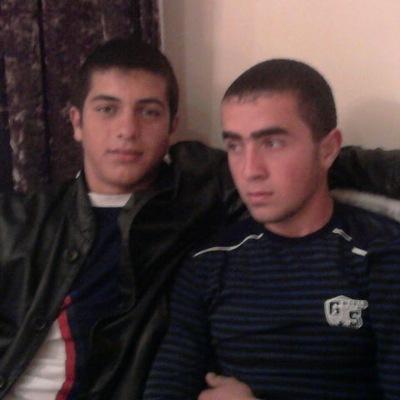 Намаз Сафаров, 18 ноября 1996, Южно-Сахалинск, id224897872