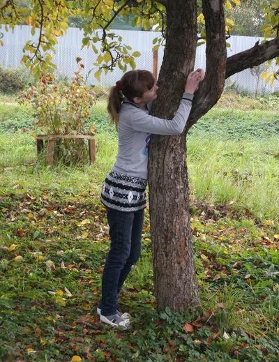 Наталья Орлова, 28 октября , Ржев, id212301129