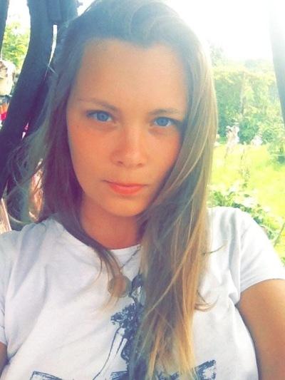 Katerina Nikiforova, 21 ноября 1991, Москва, id7500124