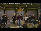 The B-52's Channel Z live - New York 1990