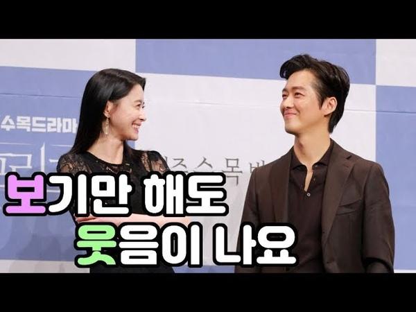 [S영상] 닥터 프리즈너 남궁민-권나라, 의사 역할 위한 배우들의 노력