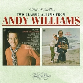 Andy Williams альбом Honey/Happy Heart