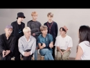 180824 BTS Full Interview @ Chart, Beats 1 on Apple Music