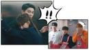 [헉⊙ㅁ⊙] 균상이(Yun Kyun Sang)랑 유정이(Kim You-jung).. 둘이 거기서 뭐 하세요?? 일단 뜨겁게 청495