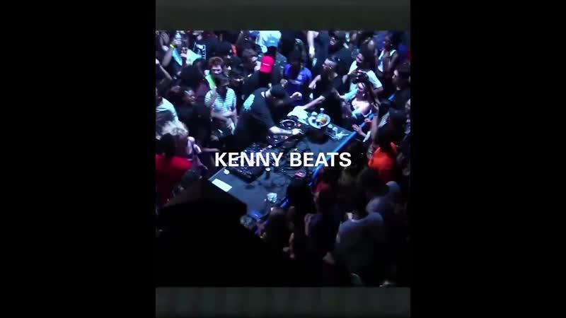 Kenny Beats   Boiler Room x PlacesFaces Atlanta
